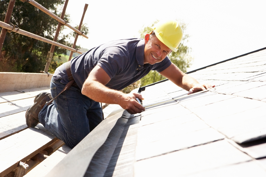 ремонт на покрив Русе цени